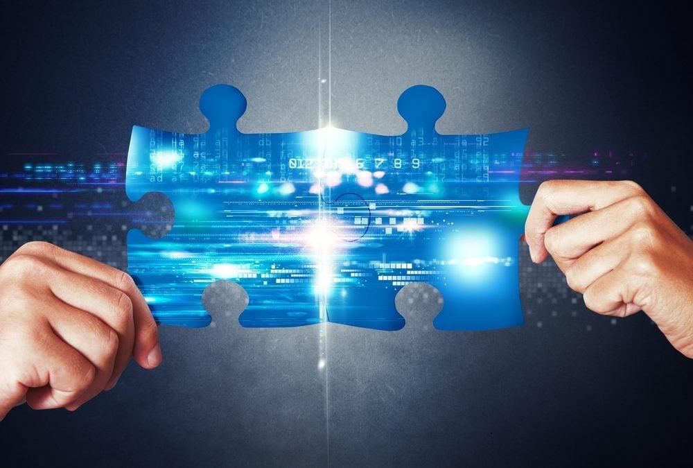 strategic alliance to grow business