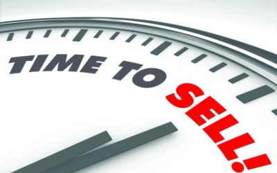 When to sell your business