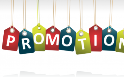 The Why and How of Promotions
