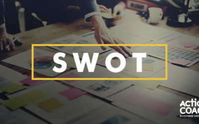 Do you even SWOT?