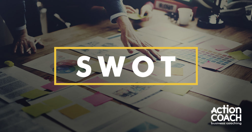 Do you even SWOT?