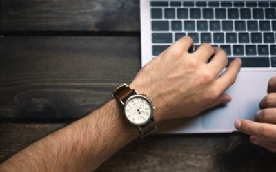 Are you too busy to address your company's marketing?