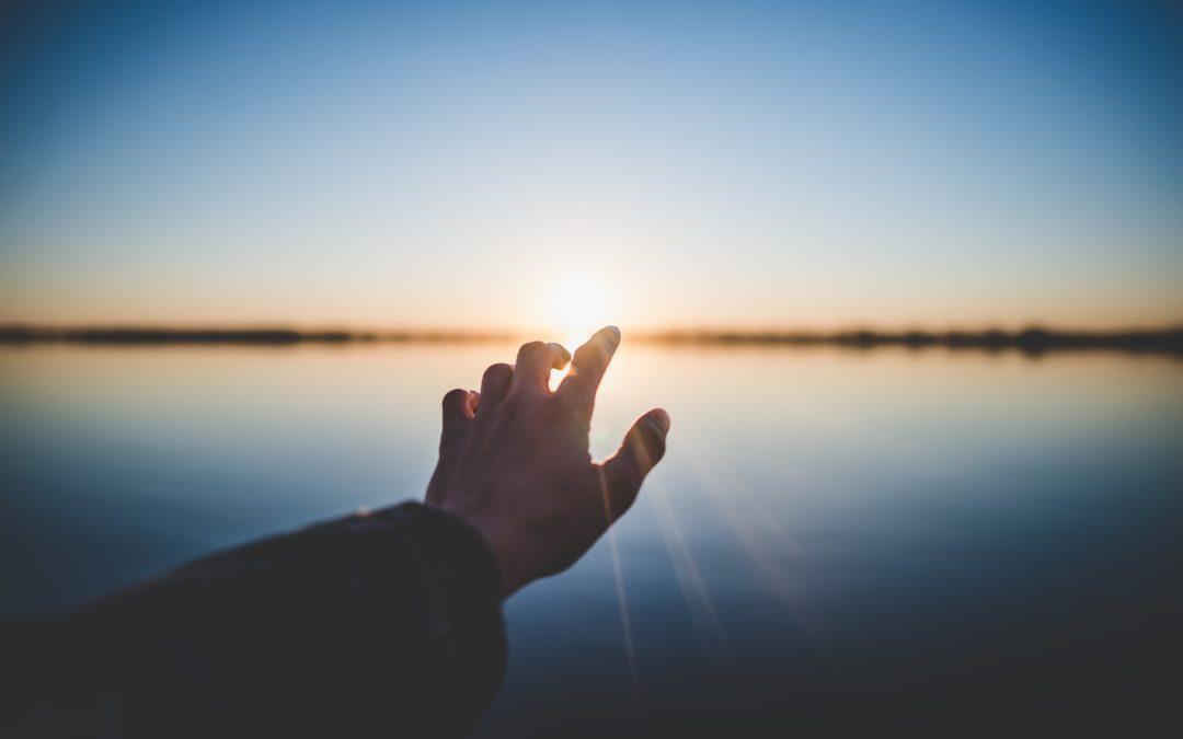 Three ways to achieve your goals in 2021